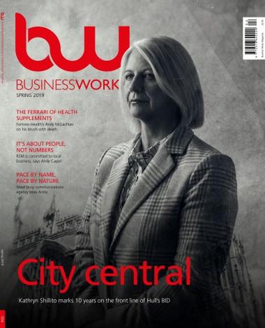 BusinessWorks 004 Spring 2019 frontpage image