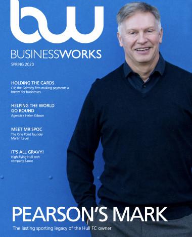 BusinessWorks 08 Spring 2020 frontpage image
