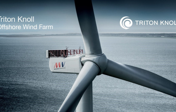 Bureau to support major east coast offshore wind farm project image