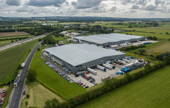'Rare opportunity' for horticulture and food firms as large facility goes on the market image