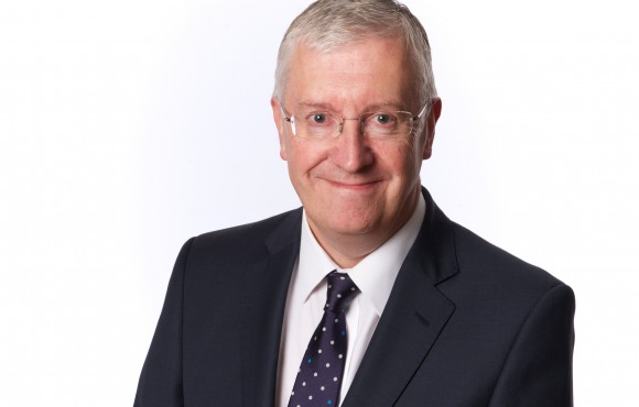Housebuilding industry leader joins Beal board image
