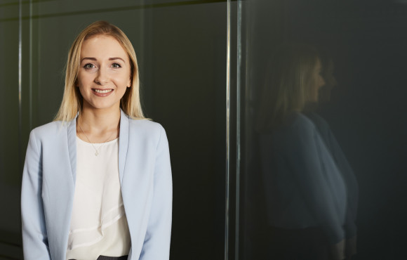 Leading law firm expands employment team with new solicitor appointment image