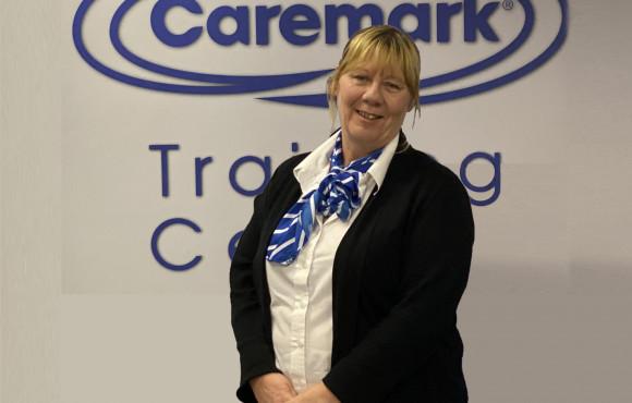 Care training manager nominated for national award image