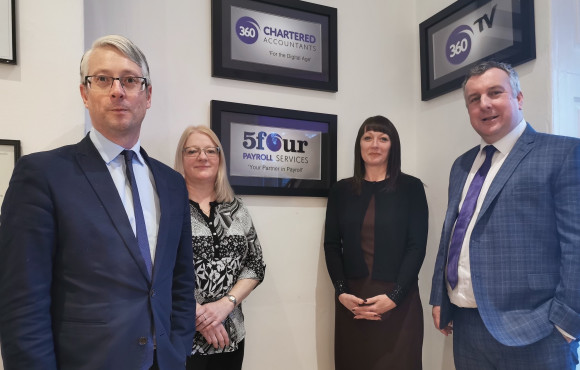 360 Accountants streamline business with two mergers image