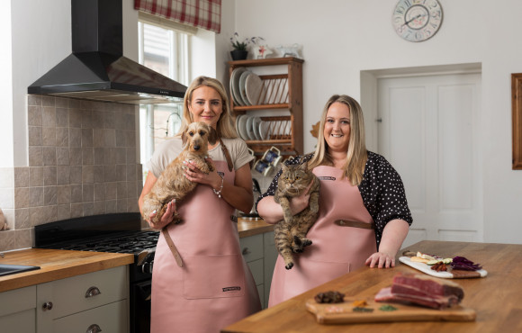 Let's Talk Business: the pet food that's out of these Wolds image