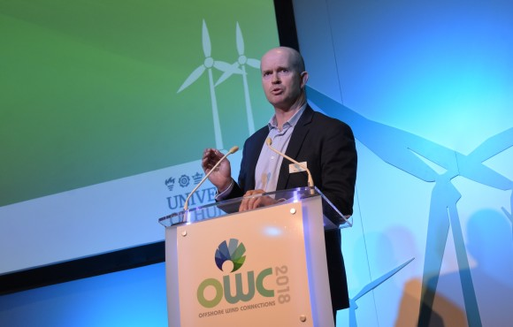 OWC 2019 to explore how Humber can embrace offshore wind sector deal image