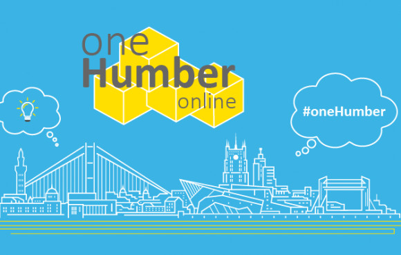 'oneHumber' online event week to provide support for businesses image