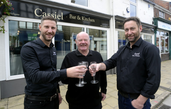 Pioneering pub family raises the bar with new village venture image