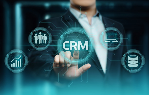 What does a CRM do and why should you set one up now? image