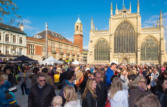 Hull Street Food Nights herald a feast of city centre parking offers image