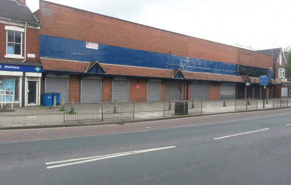 Deal to buy former Kwik Save building 'shows good business can still be done' image