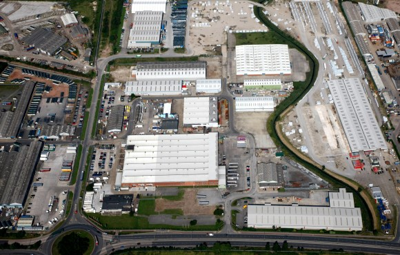 Kingston International Business Park changes hands image