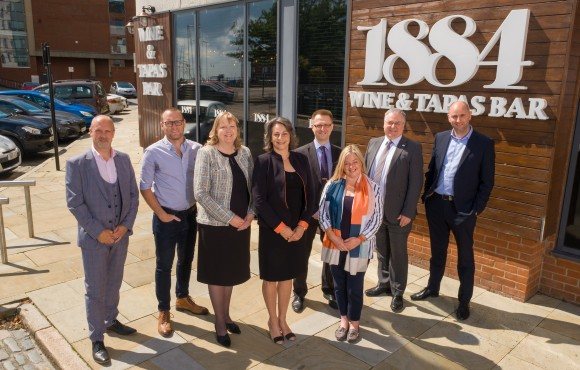 Business Angels building Hull's culture legacy agenda image