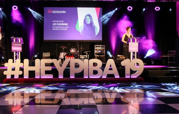 Winners of first Hull and East Yorkshire People in Business announced image
