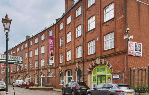 PPH helps Vertual secure new Anchor House HQ in Hull image