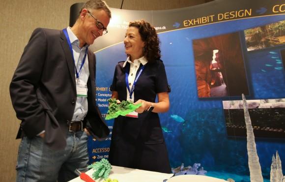 Plastics pollution tops conference agenda image