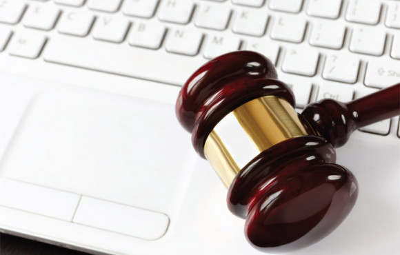 Online property auction proves a resounding success image