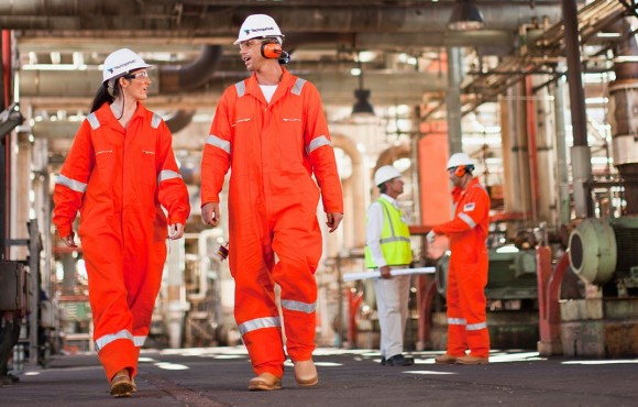 Bureau continues to support global oil and gas firm TechnipFMC image