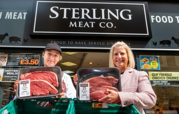 Sterling Meat Co brings major investment to Whitefriargate image