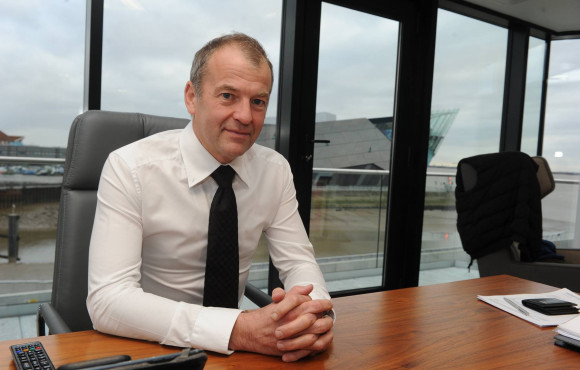 Hudgell Solicitors hailed one of UK's top 200 law firms image