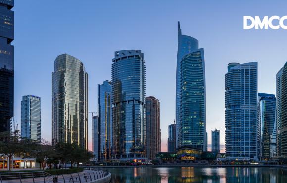 Tech Week Humber announces partnership with Dubai trade body image