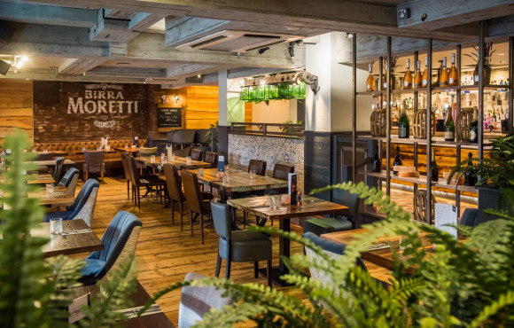 Steakhouse set to make sizzling debut at Flemingate image