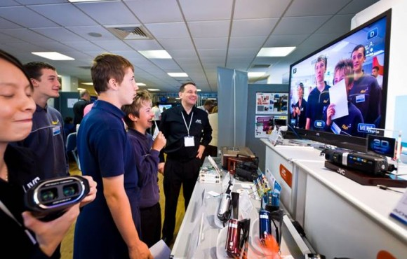 Businesses invited to take part in TeenTech 2019 image