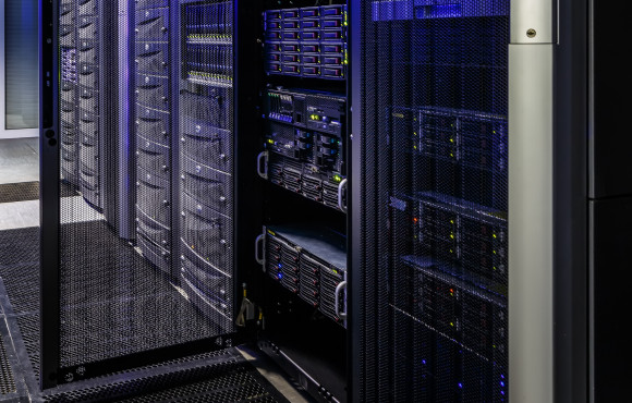 On-site vs the cloud: what's the best storage solution? image
