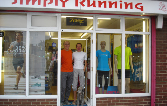 Simply Running's new owner advised to expect lockdown fitness boom image