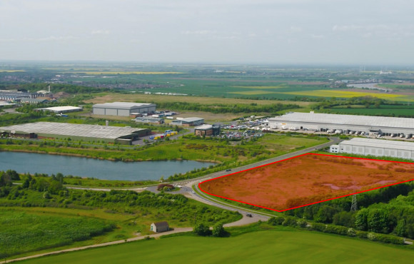 Allenby Commercial welcomes Hayley Group to Trade Yard Scunthorpe image