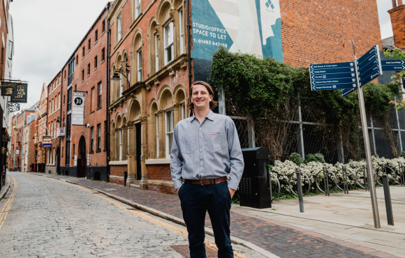 £1.2m renovation of Hull heritage sites completed image