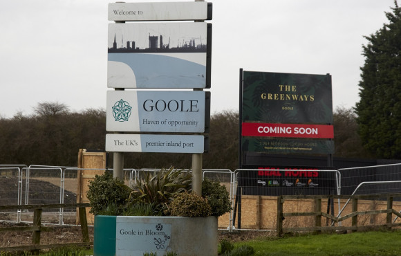 Beal says 'hello Goole' with launch of largest development yet image