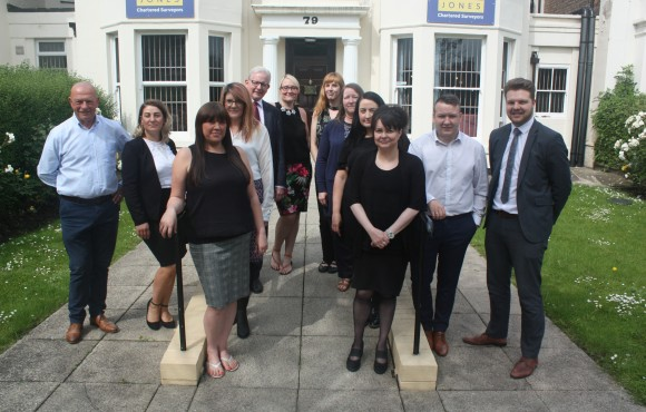 Rise in 'professional landlords' sparks Garness Jones website launch image
