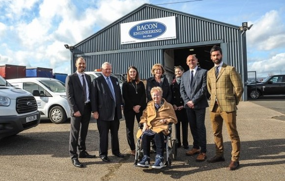 Exciting new chapter for Grimsby engineering firm image