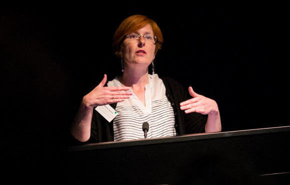 Arts and health expert promotes wellbeing in communities hit by return of restrictions image