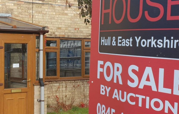 'Sellers' market' as property auction moves online image
