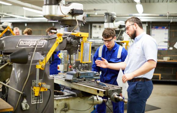 Siemens Mobility announces Goole training partner image