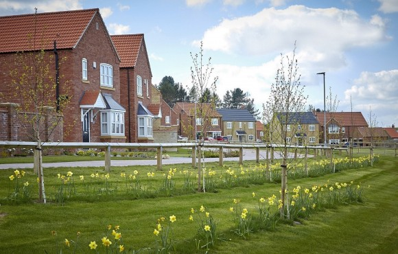 Beal Homes offers special Easter incentive image