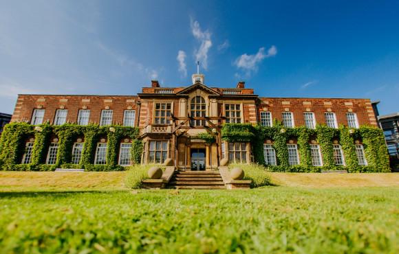 University of Hull biggest Yorkshire riser in 2021 Guardian rankings image