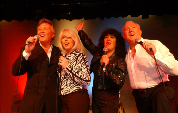 Eurovision winners return to Hull for charity show 46 years after city hosted debut gig image