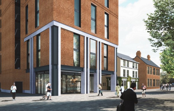 £20m hotel investment will see Earl De Grey rebuilt brick-by-brick image