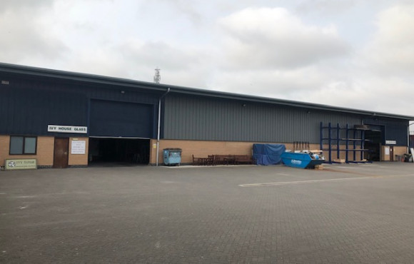Oil industry construction giant relocates global operations to East Yorkshire image