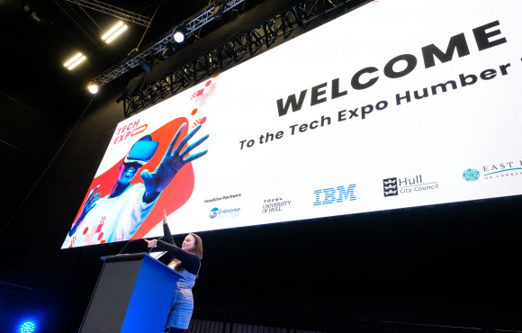 Tech Expo Humber hailed a huge success image
