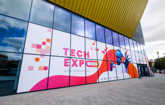 Tech Humber sells out launch event image