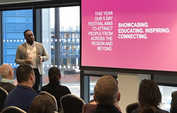 Tech Week plans revealed at launch event image