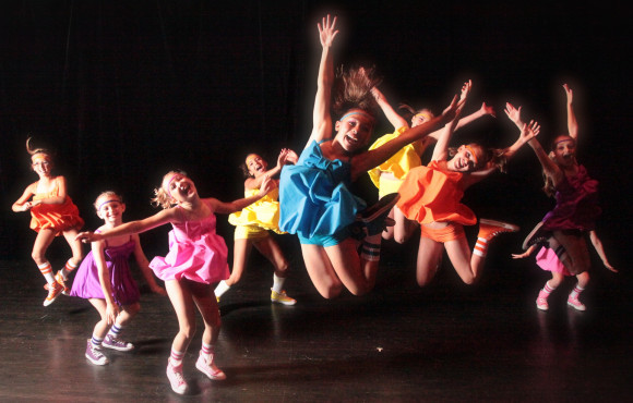 Performing arts competition 'will give young people a new platform' image