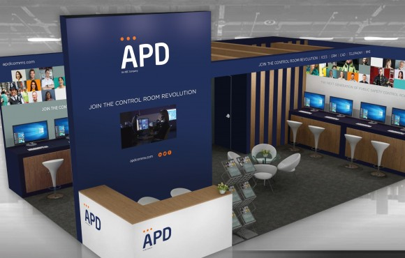 APD launches new brand and Asia strategy at global showcase image