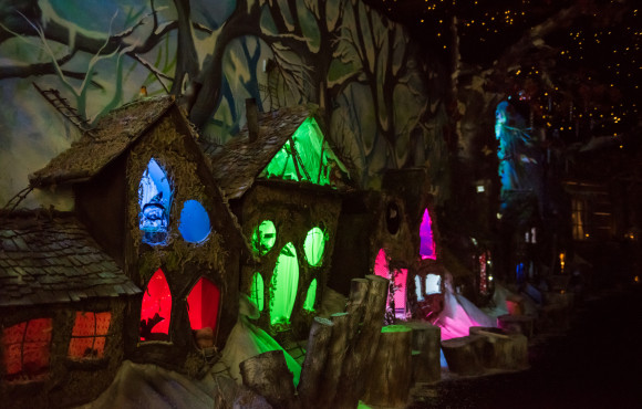 Drunk Animal brings festive magic to the region image