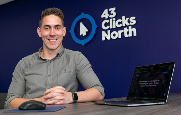 43 Clicks North bids to reverse brain drain with move to the Deep image