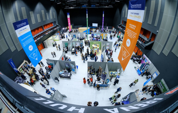 Humber to unite in drive towards zero-carbon future at innovative digital summit image